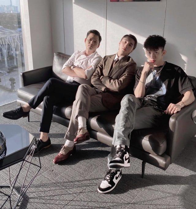 kay tran m-tp talent vpop news