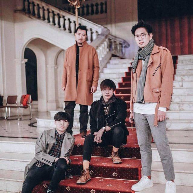 lan vuoi ngot indie band vietnam