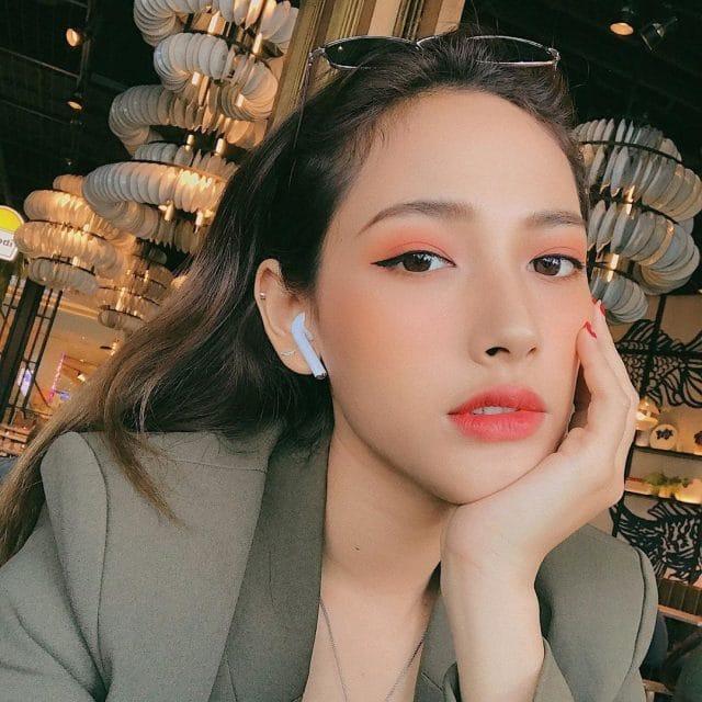 cara phuong nguyen vpop idol