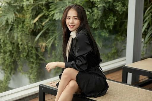 huong ly vpop artist
