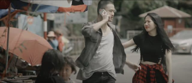 le bao binh tinh yeu chan that vietnamese pop music