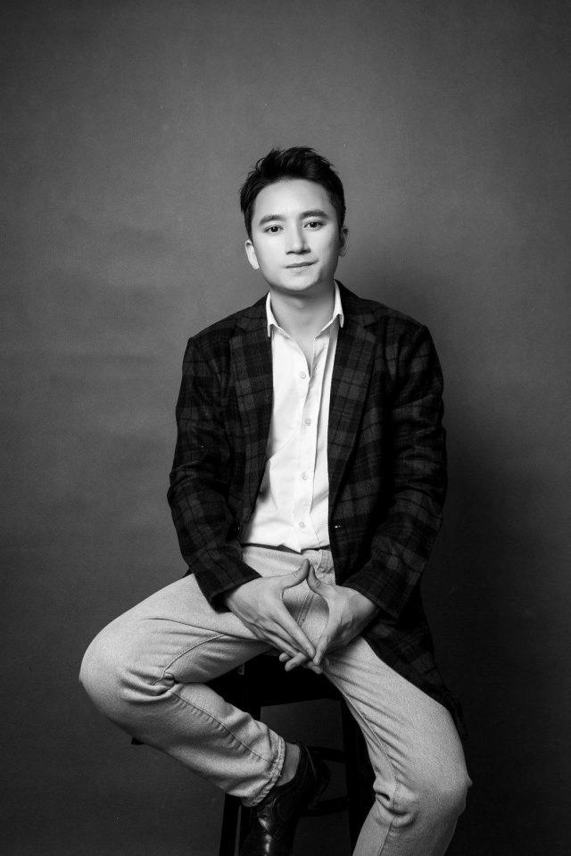 phan manh quynh vietnam singer