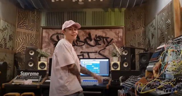 binz demo 2020 vietnam rapper new song