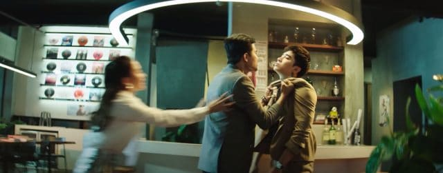 chi dan sao chang phai la anh vpop music video