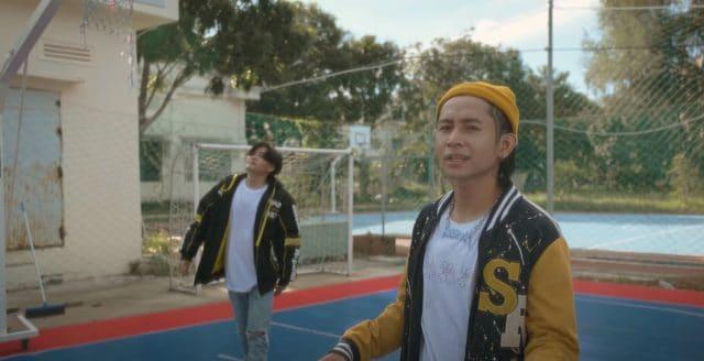 ricky star thuong tham viet rap