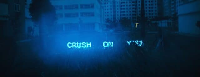 xin crush on you mv