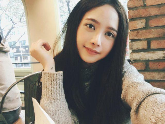 mo naive tran ha my vietnamese singer