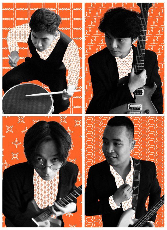 ngot band vpop music indie