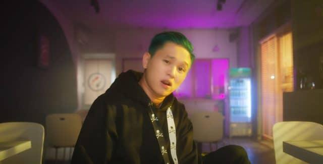 b ray and trang yue thuong anh rap viet