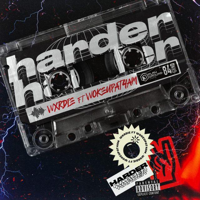 harder wxrdie