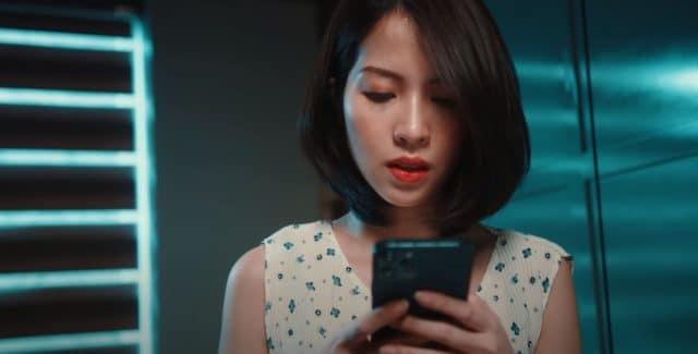 huong ly chap va viet pop music