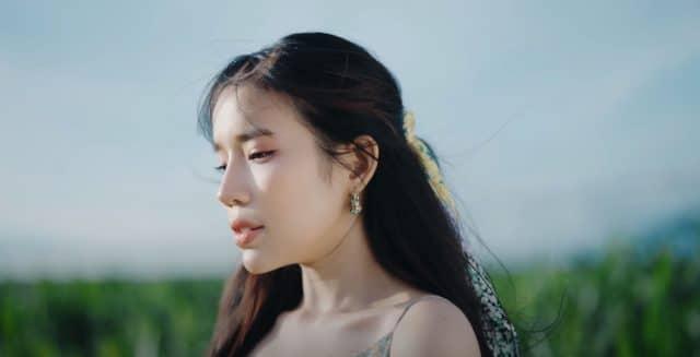 lyly nguoi ta dau thuong em music video