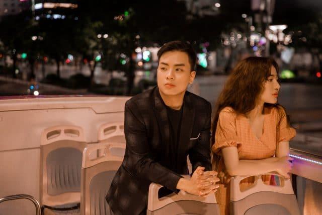 hua kim tuyen saigon dau long qua music video