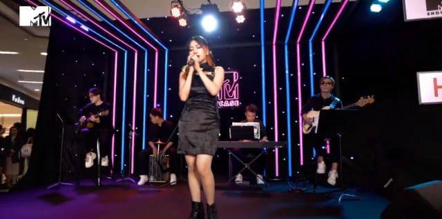 orange mtv showcase vpop